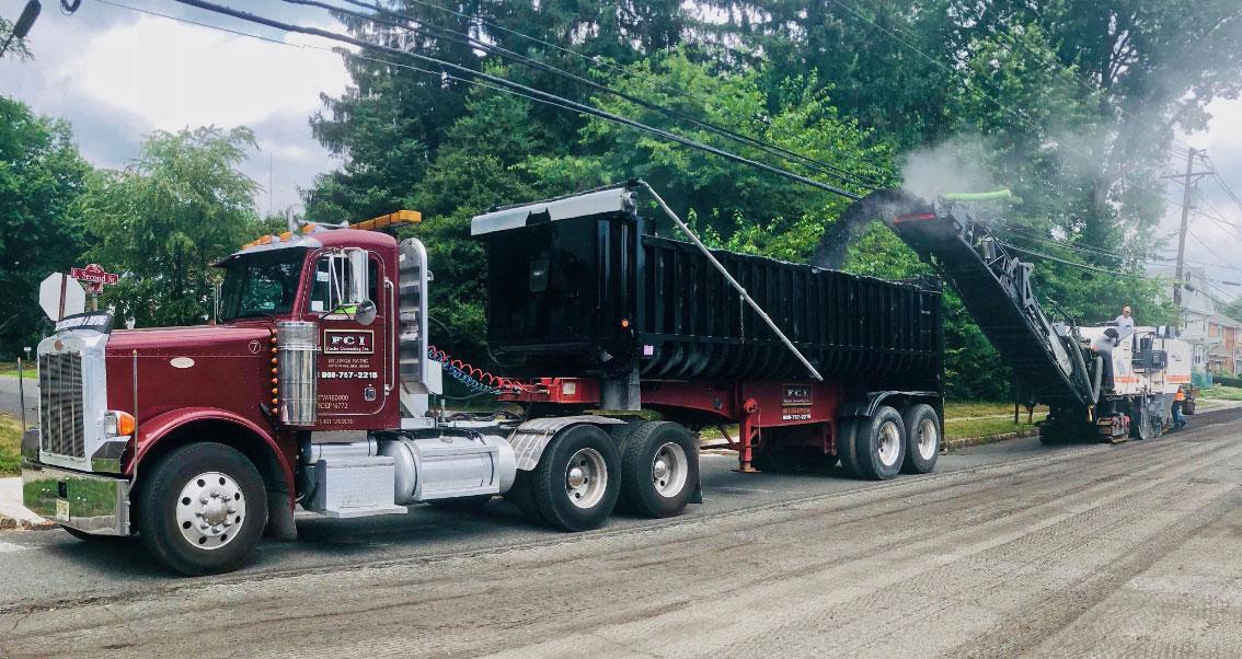 asphalt milling company