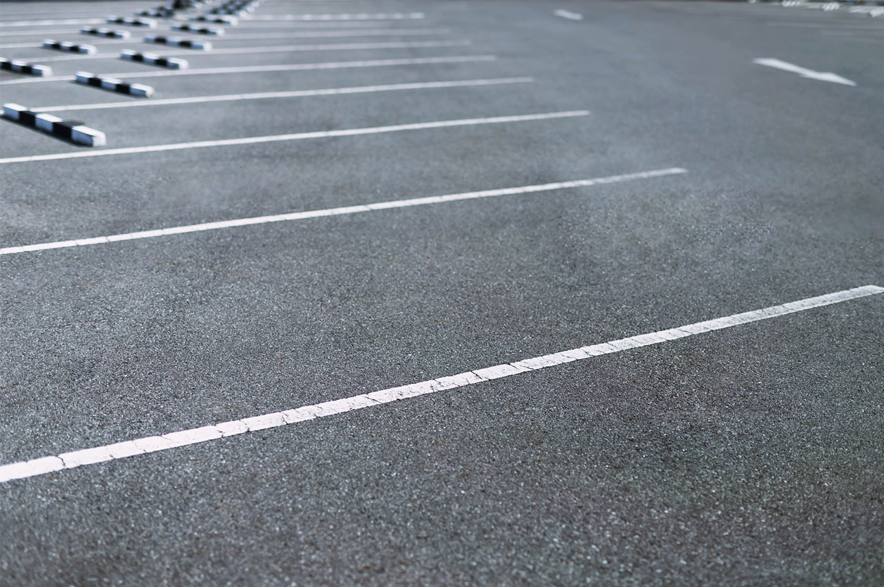 Tips for Preparing Your Parking Lot this Fall